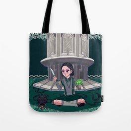 REVENGE POTION. Tote Bag