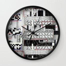 PD3: GCSD30 Wall Clock