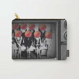 Everything's Just Peachy! Carry-All Pouch