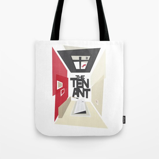 The Tenant Tote Bag