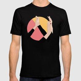 Compañeras T-shirt