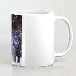 Keys of the Divine Coffee Mug