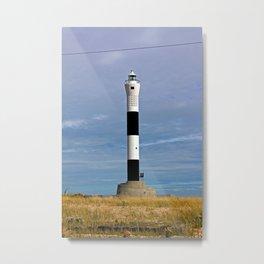Lighthouse Metal Print