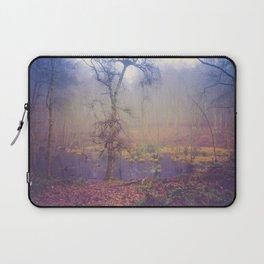SWAMPY FOREST 3 (everyday 05.01.2017) Laptop Sleeve