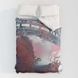 Reminiscence Comforters