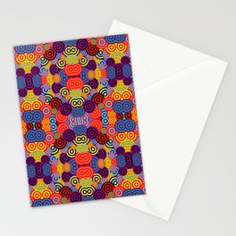MISC-39 Stationery Cards