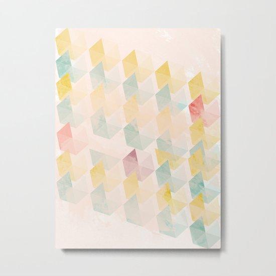 Portofino Metal Print