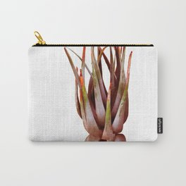 Aloe Abstract Photography Carry-All Pouch