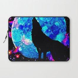 Wolf #1 Laptop Sleeve