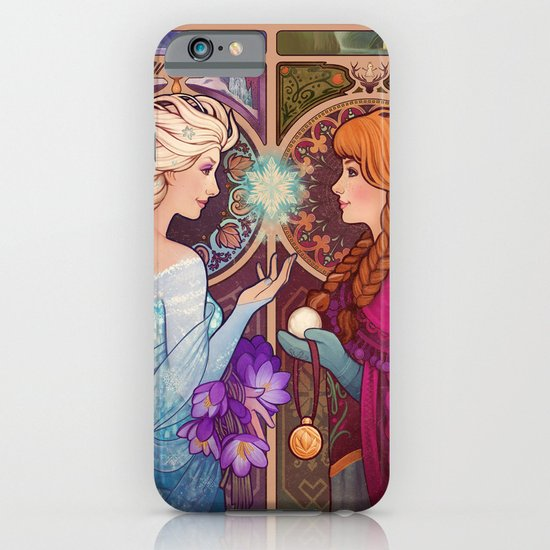 Let Me In iPhone & iPod Case