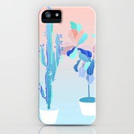 pots iPhone Case