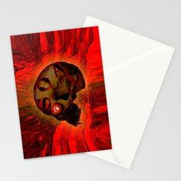 ANARCHY - 005 Stationery Cards