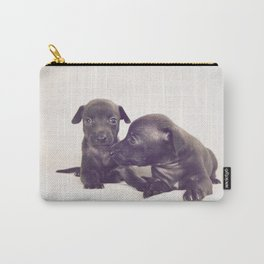 little dog II Carry-All Pouch