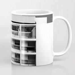 Architecture of Impossible_Como Le Corbusier Coffee Mug
