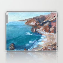 Big Sur No.1 Laptop & iPad Skin
