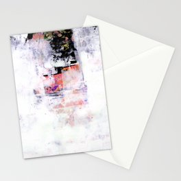 Blissful Illusions No. 1a by kathy Morton Stanion Stationery Cards