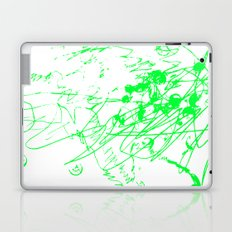 2a Laptop & iPad Skin