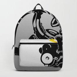 BLAAK SABAAT Backpack