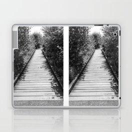 Mt. A Long Bridge Laptop & iPad Skin