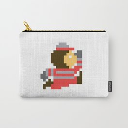 8bit Brutus Carry-All Pouch