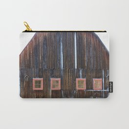 Big Ole Barn Carry-All Pouch