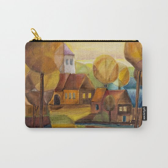 DoroT No. 0005 Carry-All Pouch