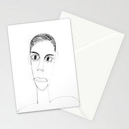 Marius by Marius Stationery Cards