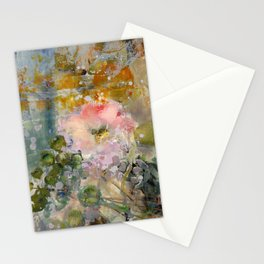 Evening Rose Stationery Cards