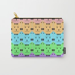 Cat Lovers Carry-All Pouch