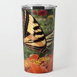 butterfly dreams Travel Mug