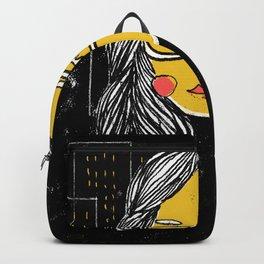 City Girl Megane Backpack