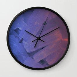 Gems2 Wall Clock
