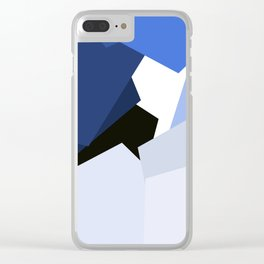 Shape Clear iPhone Case