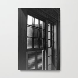 Charleston Architecture XXXIII Metal Print