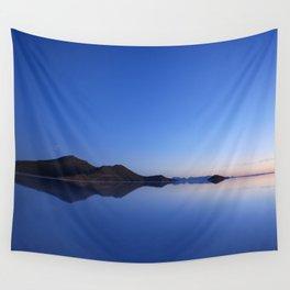 Salar De Uyuni Sunrise 3 Wall Tapestry