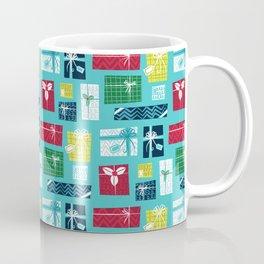 Gifts - Xmas Pattern Coffee Mug