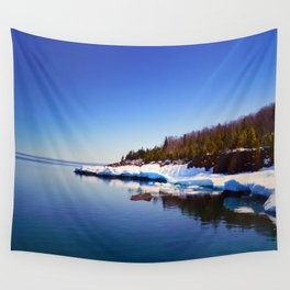Presque Isle Wall Tapestry