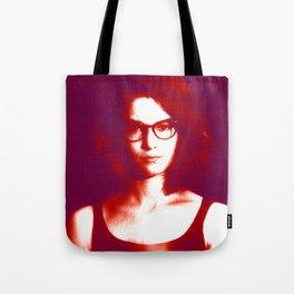 Antonina Schulz Tote Bag