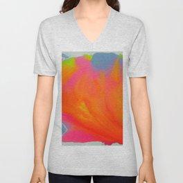 Happy colours 1 Unisex V-Neck