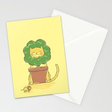 To Be King! Stationery Cards
