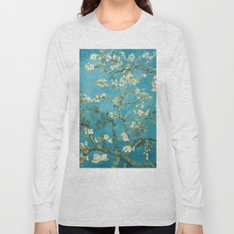 Van Gogh Long Sleeve T-shirt