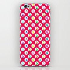 I love cherries iPhone & iPod Skin