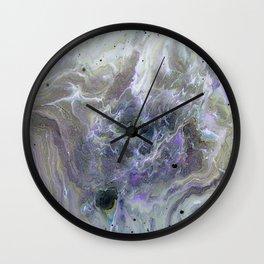 Mesmerize Wall Clock