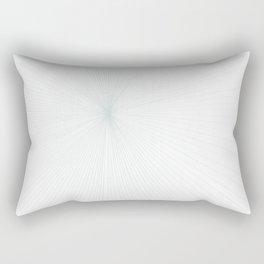 Dandelion by Friztin Rectangular Pillow