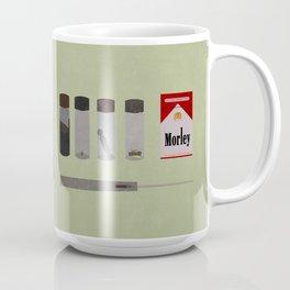 X Files v2 Coffee Mug