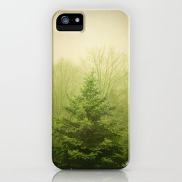 Creating Myself iPhone Case