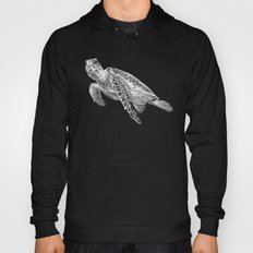 Sea Turtle Hoody