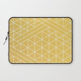 Golden Goddess Laptop Sleeve