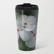 Three Is A Crowd Metal Travel Mug