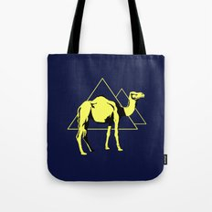 Desert Nights Tote Bag